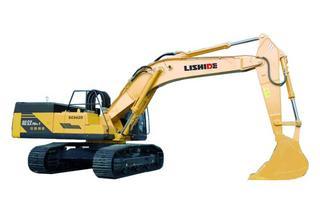 力士德 SC3620 挖掘机