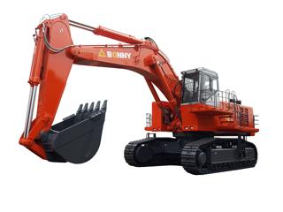 邦立重机 CE1000-7 挖掘机