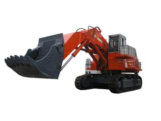 邦立重机 CE1250-7反铲 挖掘机