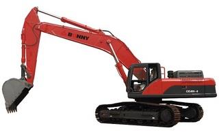 邦立重机 CED460-8 挖掘机