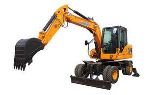 犀牛重工 XN85-9Y 挖掘机