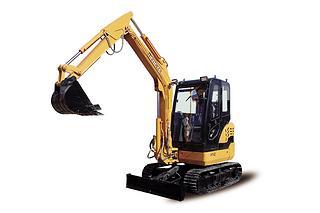 恒特重工 HT40 挖掘机