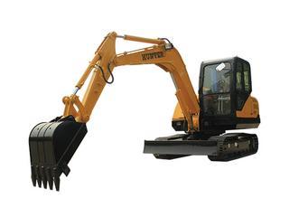 恒特重工 HT70 挖掘机