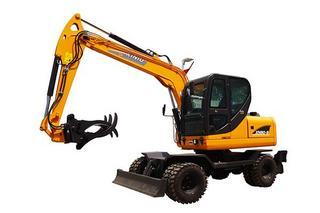 犀牛重工 XN80-9甘蔗装载机 挖掘机
