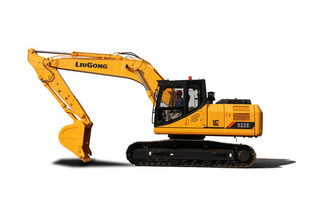柳工 CLG922E 挖掘机