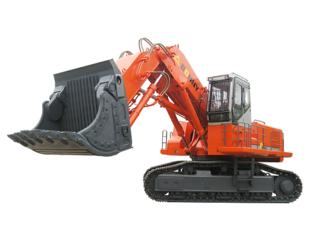 邦立重机 CED750-8 挖掘机