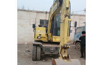 犀牛重工XNN45360挖掘机