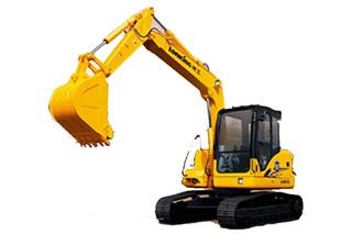 龙工 LG6075 挖掘机