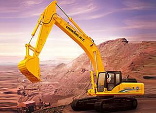 龙工 LG6245H 挖掘机