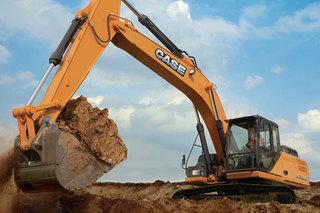 凯斯CX300B挖掘机