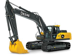 约翰迪尔 E360LC 挖掘机