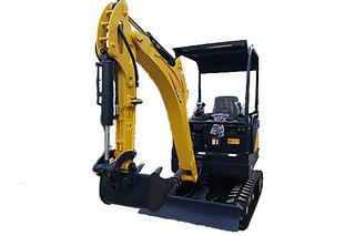 卡特重工 CT18-6L 挖掘机