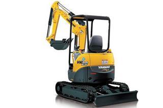 洋马Vio20-3挖掘机