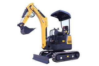 卡特重工CT16-9D挖掘机