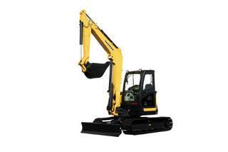 洋马 VI085-1A 挖掘机