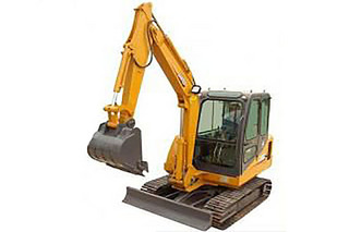 卡特重工 CT45-7A 挖掘机