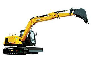 卡特重工CT80-7A挖掘机