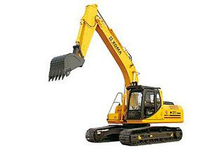厦工 XG822i智能挖掘机 挖掘机