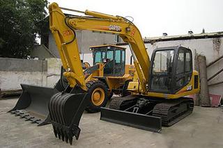 卡特重工 CT80-7B 挖掘机