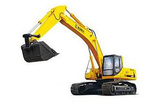 厦工 XG836EL 挖掘机