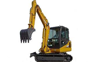 卡特重工 CT45-7 挖掘机