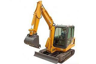 卡特重工 CT45-6 挖掘机