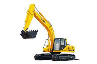 厦工 XG825EL 挖掘机