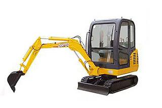 卡特重工 CT330-8C 挖掘机