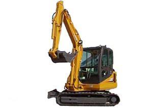卡特重工 CT40-7B 挖掘机