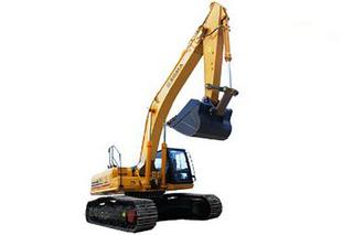 厦工 XG836i 挖掘机