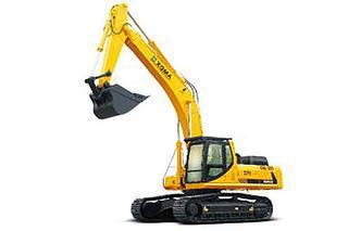 厦工 XG833EH 挖掘机