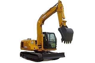 卡特重工CT85-7B挖掘机