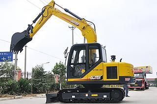 卡特重工 CT85-8A 挖掘机