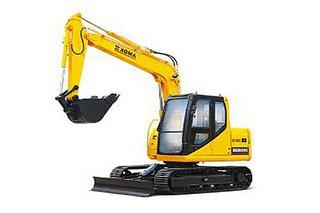 厦工 XG808 挖掘机