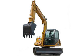 卡特重工 CT60-6A 挖掘机