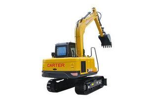卡特重工 CT85-8B 挖掘机