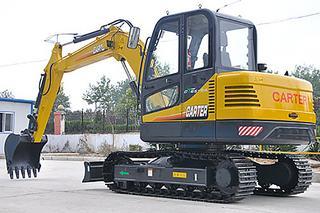 卡特重工 CT65-8B 挖掘机