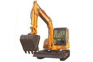 卡特重工 CT60-8A 挖掘机