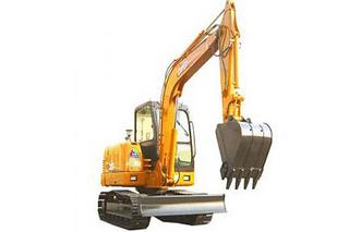 卡特重工 CT60-7A 挖掘机