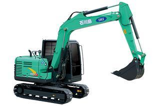 石川岛 100NS(双) 挖掘机