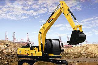 雷沃重工 FR170E 挖掘机