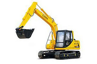 厦工 XG815EL 挖掘机