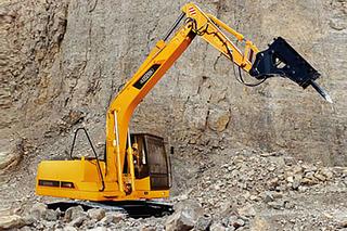 雷沃重工FR170挖掘机
