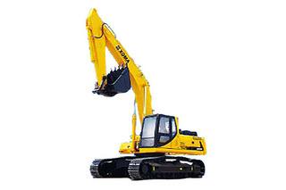 厦工XG830EL挖掘机