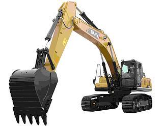 三一重工SY335H挖掘机
