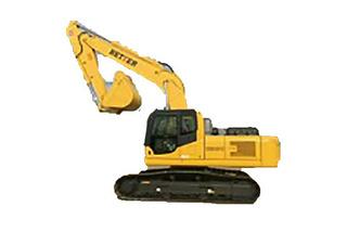百特 SC360.8 挖掘机图片