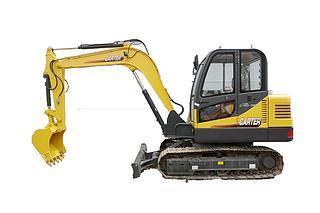 卡特重工 CT60-8B 挖掘机