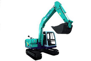 石川岛 IHI-100NS 挖掘机