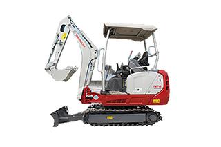 竹内 TB216 挖掘机