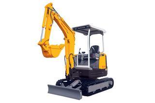 竹内 TB20R 挖掘机